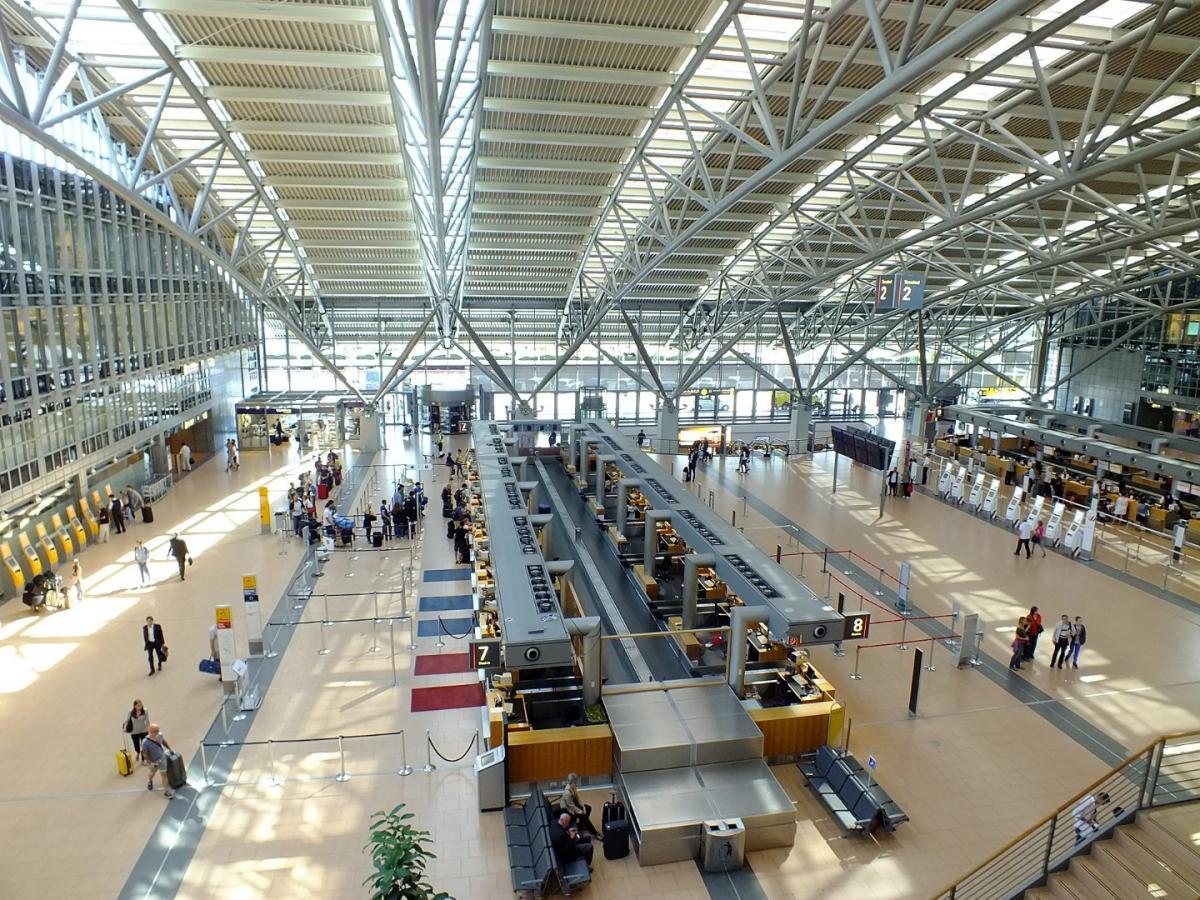 Flughafen Hamburg Last Minute Reisen Bis Zu 50 Gunstiger
